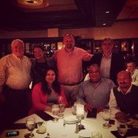 Photo taken at Ruth's Chris Steak House by Christian v. on 9/26/2013