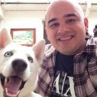 Photo taken at Pet Express by Sebastian Q. on 7/1/2013