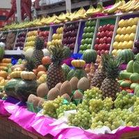 Foto tomada en Mercado Melchor Ocampo (Medellín) por Lorena C. el 3/2/2013