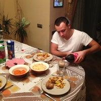 Photo taken at DashukBar by Дашуля В. on 1/22/2013