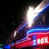 9/25/2012에 Lorenzo K.님이 Club X Bar에서 찍은 사진