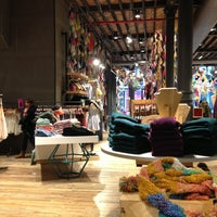 Photo taken at Urban Outfitters by TaOst on 1/1/2013