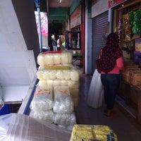 Photo taken at pasar cengkareng by Yudha L. on 5/26/2013