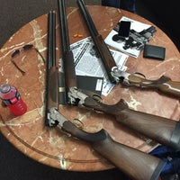 Photo taken at Alpine Shooting Range by gmcov on 9/6/2015