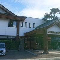 Photo taken at 森岳温泉ホテル by 羽州草生津 辛. on 8/19/2018