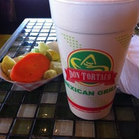 Photo taken at Don Tortaco by Joshua on 1/5/2013