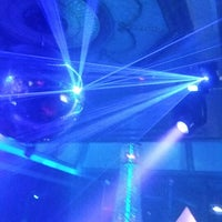 Photo taken at Le Rêve Club by Zirlei A. on 9/27/2014