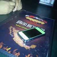 Photo taken at Chiltepino's Wings by Agustin D. on 2/17/2014