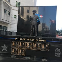 Photo taken at Clarendon by M7md J. on 9/28/2017