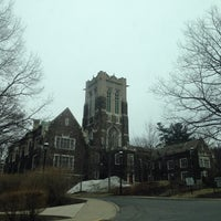 Photo taken at Lehigh University - Admissions by Xinyi N. on 3/16/2014