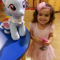 Photo taken at Build-A-Bear Workshop by Krystal Y. on 6/11/2013