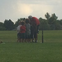 Photo taken at Dalton Elementary by Lindsey S. on 7/8/2014