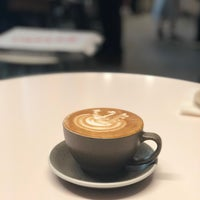 9/1/2018にisuvaishがCoffee Project NYで撮った写真