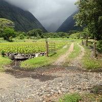 Photo taken at Hawaii by John B. on 5/27/2014