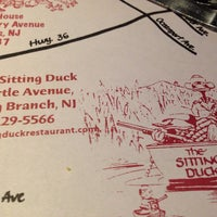 Photo taken at The Sitting Duck by Gina B. on 5/6/2014