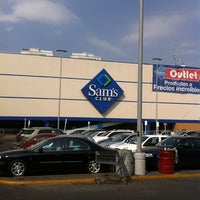 Photo taken at Sam's Club by Georges V. on 2/16/2013