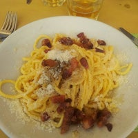 Photo taken at Cacio e Pepe by Marco M. on 4/18/2013