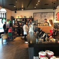 Photo taken at Starbucks by David B. on 11/25/2016