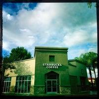 Photo taken at Starbucks by David B. on 11/10/2017