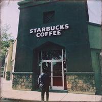 Photo taken at Starbucks by David B. on 10/12/2017