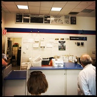 Photo taken at US Post Office by David B. on 7/29/2017