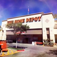 Photo taken at The Home Depot by David B. on 8/13/2017