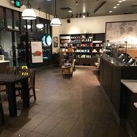 Photo taken at Starbucks by David B. on 1/22/2017