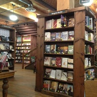 3/13/2013にMarquezがTattered Cover Bookstoreで撮った写真
