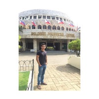 Photo taken at Palawan Provincial Capitol by Mark A. on 10/25/2015