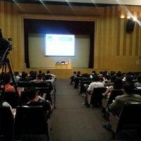 Photo taken at Bangkok University by AeroDust on 10/25/2012