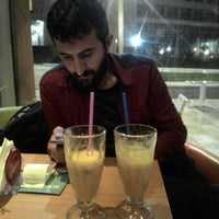 Photo taken at Ice & Coffee by Gözde E. on 11/22/2015