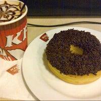 Photo taken at KFC / KFC Coffee by Winda A. on 4/23/2013