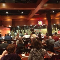 Photo taken at Pei Wei by Charlie B. on 2/9/2013
