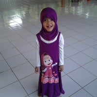 Photo taken at Carita by fitri z. on 9/27/2014