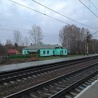 Photo taken at О. П. Паровозный by Марианна Я. on 5/1/2013