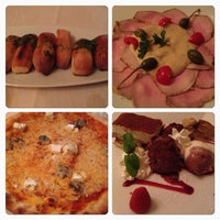 Photo taken at Ristorante Francesco by Sabrina A. on 10/21/2013