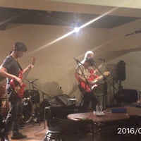 Photo taken at Second Rooms by Kinshow Y. on 7/10/2016