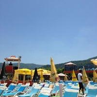 6/21/2013에 Tuğçe G.님이 Cemos Beach에서 찍은 사진