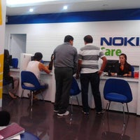 Photo taken at Nokia Care by Cheng M. on 1/24/2013