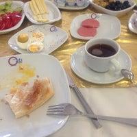 Photo taken at Sivas Ticaret Ve Sanayi Odası Restaurant by Murat O. on 6/11/2014