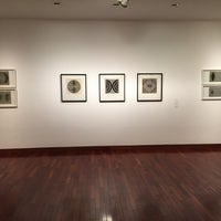 """Photo taken at Museo Provincial de Bellas Artes """"Emilio Caraffa"""" by Fede S. on 7/23/2015"""