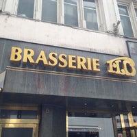 Photo taken at Brasserie Max by Анатолий on 5/1/2013