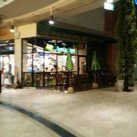 Photo taken at Café Amazon by N🔘🐴🔘N . on 9/5/2015