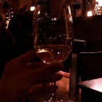 Das Foto wurde bei Doblo Wine & Bar von Dariia S. am 1/19/2013 aufgenommen
