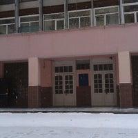 Photo taken at НТУУ «КПІ», корпус №31 by Dariia S. on 1/11/2013