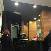 Foto scattata a Lobby Bar da Sascha B. il 12/1/2017