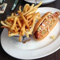 Photo taken at DBGB Kitchen and Bar by Sascha B. on 7/26/2013
