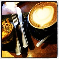 Foto scattata a Render Coffee da Jess S. il 1/26/2013