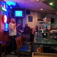 Photo taken at Blue Comet Bar-Lounge by Martin O. on 9/21/2014