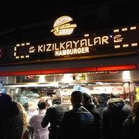 2/3/2013 tarihinde zeist A.ziyaretçi tarafından Kızılkayalar'de çekilen fotoğraf